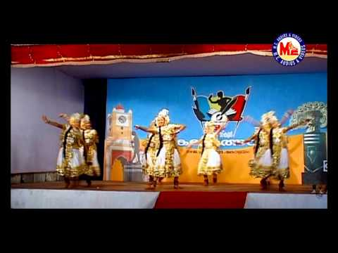 Group Dance 01 - Yugachathushtayangalil video