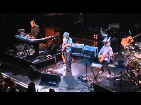 Transatlantic - All of the Above Pt.1(Live From Shepherd's Bush Empire, London)