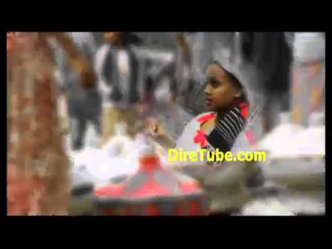 Elias Abeyu   ሰንደለዋ Sendelewa Traditional Amharic Music video