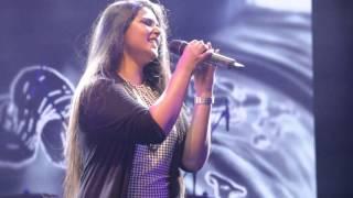 Somlata and The Aces live | Egiye De | Rebeca2016