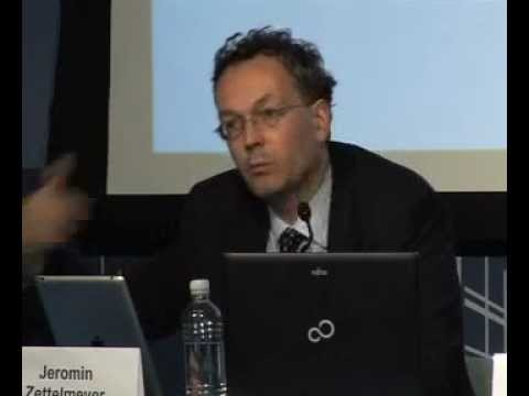 Jeromin Zettelmeyer: Sovereign Debt in the Euro Area