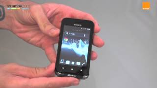Sony Xperia Tipo_ hands-on