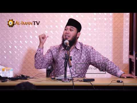 Kajian Ramadhan : Ramadhan Terakhirku - Ustadz Rizal Yuliar Putrananda, Lc