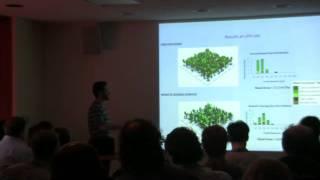 2012 Harvard Forest Ecology Symposium