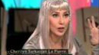 Cher - Danish TV Show (1999) Part 3