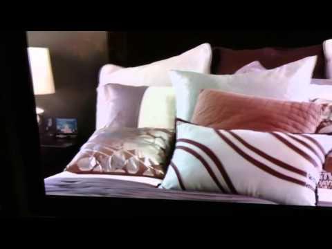 Mark Ballas shows off his Bachelor Pad......HGTV