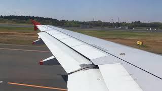 過去最高の記録として残る飛行機渋滞