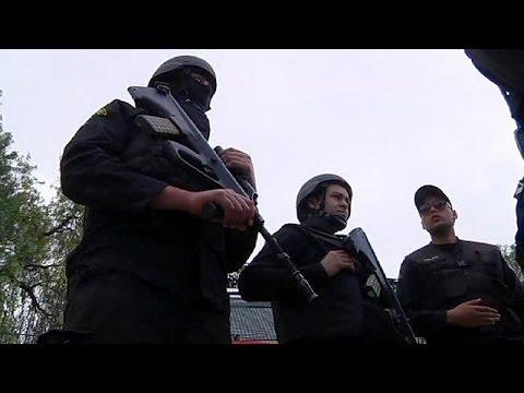 Tunisia arrests over 20 suspected militants following Bardo shootings
