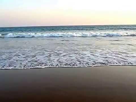 Enjoyable sea| nice sea-beach| Exciting sea-bath destination Puri, Orissa