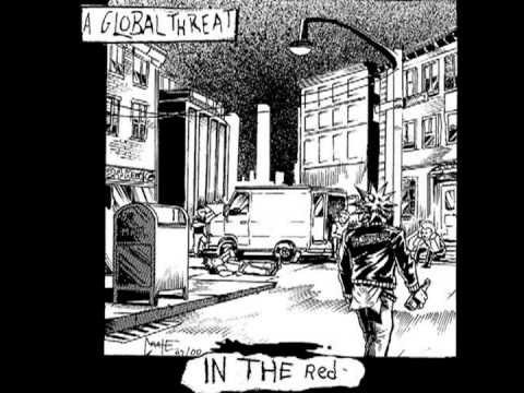 A Global Threat - In The Red
