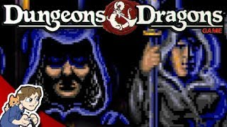 D&D on TURBOGRAFX!? │ Order of the Griffon #1 │ ProJared Plays!