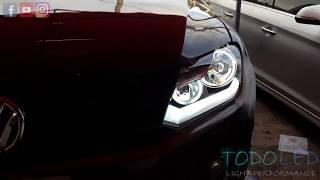 VW AMAROK - TODOLED ECUADOR
