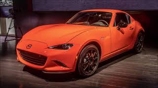 Mazda MX-5 Miata 30th Anniversary Edition: Chicago 2019 Slideshow