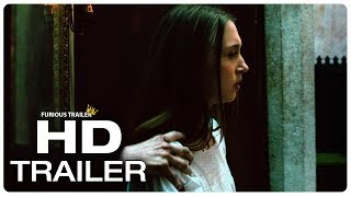 THE NUN All Movie Clips + Trailer (2018   The Conjuring & Annabelle Prequel