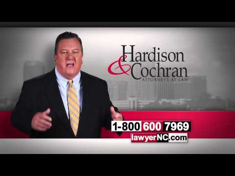 Durham, North Carolina Social Security Disability Lawyers - Hardison & Cochran