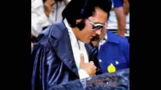 Watch Elvis Presley She Thinks I Still Care video