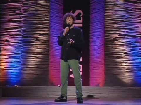 Alan Davies: Urban Trauma (1 of 8)