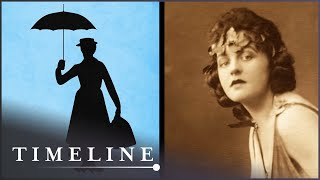 The Real Mary Poppins (Mary Poppins Documentary) | Timeline