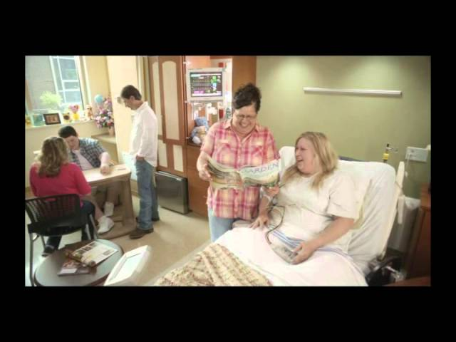SOMC Universal Bed Commercial