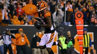 Can the Bengals Hit the Over on Their 2018 Win Total? | Stadium