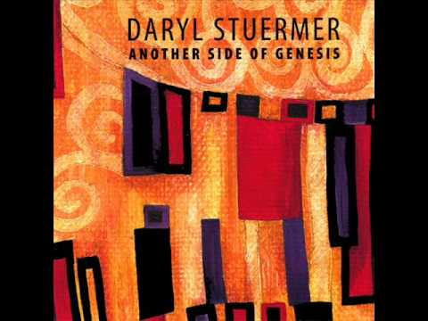 Daryl Stuermer - Follow You Follow Me