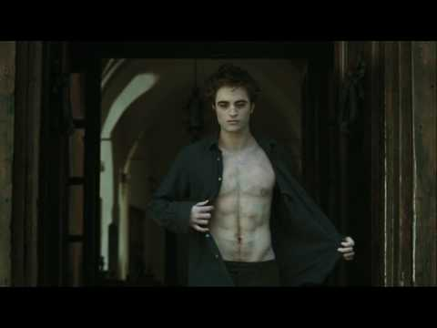 Trailer  ufficiale del film New Moon dal 18 Novembre al cinema
