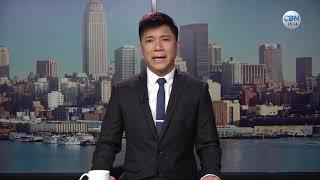 CBN TV | Tin Việt Nam ngày 13 tháng 11 năm 2018