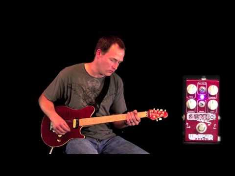 Wampler Pedals - Pinnacle (Steve Townsend)