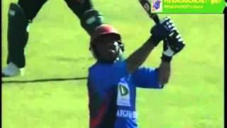 Pakistan vs Afghanistan 1st ODI Highlights (10 February 2012) Part 1