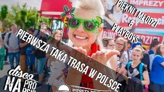 Piękni i Młodzi, Playboys, Imprezy Zbyszko i NapropsieTV