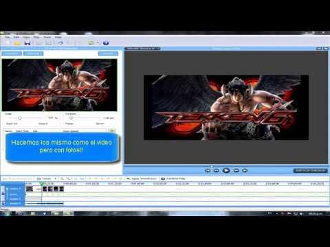 Como Grabar la Pantalla de Pc y Editar con Camtasia Studio 6!!!