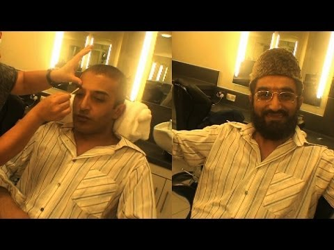 Becoming Mr Khan – Citizen Khan: Behind the Scenes – BBC One