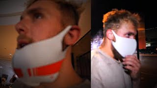 Jake Paul Faces Charges for Entering Mall During Looting