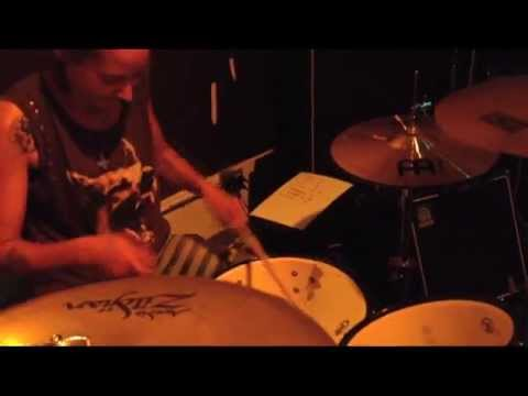 IN SESSION: Writing Drums // GET RICH QUICK! - Jane Gray Black Orphan