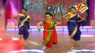 Dance Bangla Dance Junior April 25 '11 Sonam