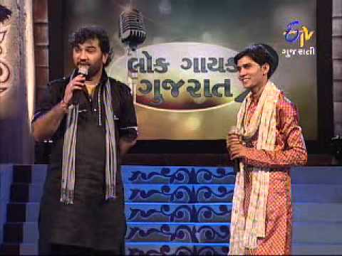 Lok Gayak Gujarat Episode Of 01st September 2012 Part 5 video