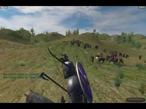 Mount & Blade review