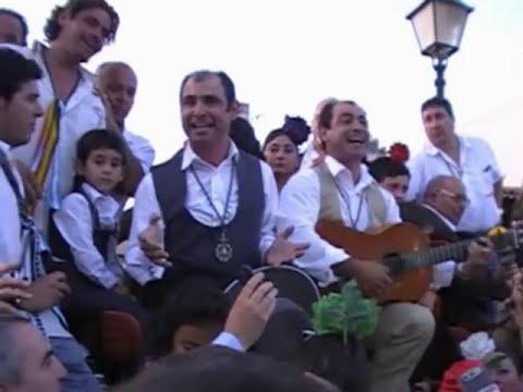 Los mellizos de San Juan Rocio 2009