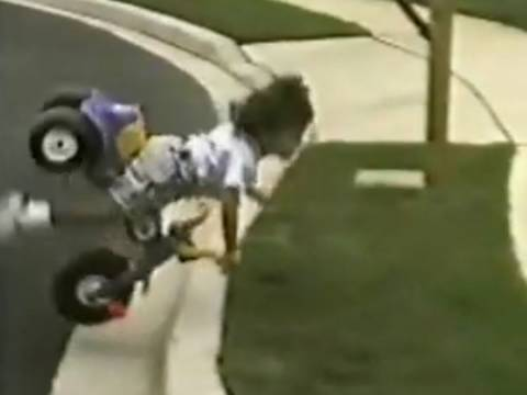 51 Best Kid Fails: Barely Compilation #2