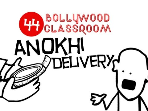 Bollywood Classroom | Anokhi Delivery | Episode 44 video