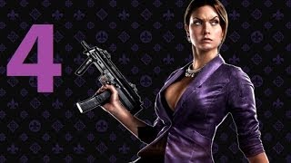 Saints Row IV - Türkçe Walkthroug - Bölüm 4