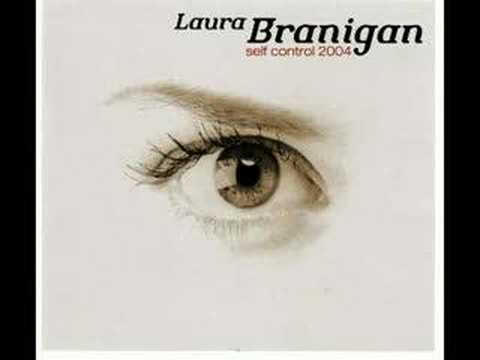 Laura Branigan - Self Control 2004 (force Four Remix) video