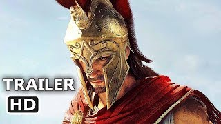 ASSASSIN'S CREED ODYSSEY Gameplay Walkthrough DEMO (NEW, E3 2018) Game HD
