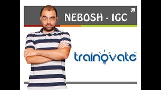 NEBOSH IGC Exam tips - Part 01