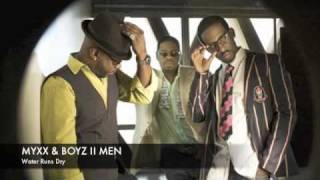 download lagu Boyz Ii Men - Water Runs Dry Remix By gratis