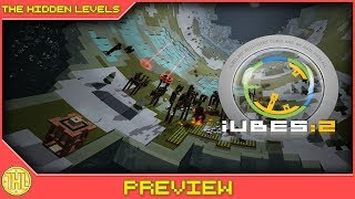 One hour of gameplay - iubes:2 (Steam/PC)