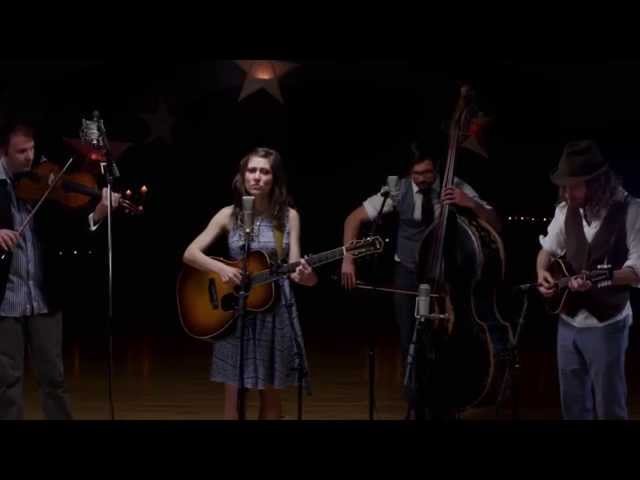 The Ruth Moody Band - Dancing in the Dark (Official)