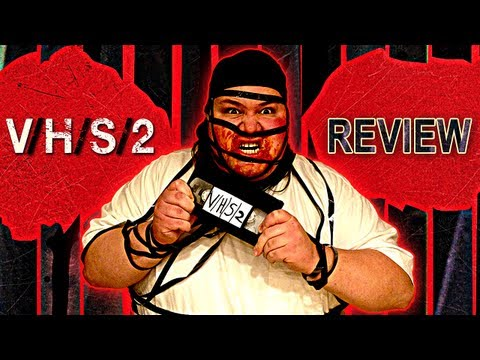 V/H/S/2 Movie Review