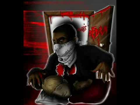 Esham - Im A Gangster video