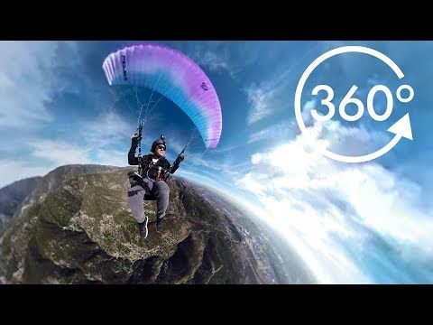 A Month in 360 | GoPro Fusion